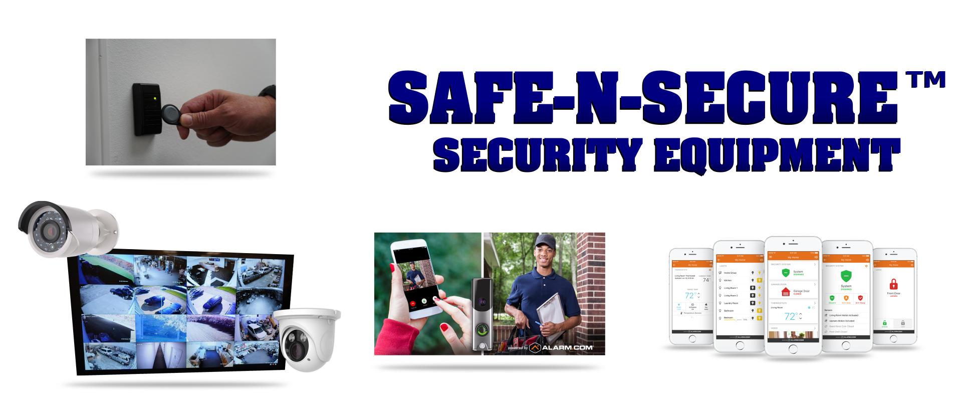 Safe N Secure